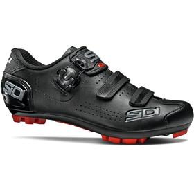 Sidi MTB Trace 2 Shoes Men black/black